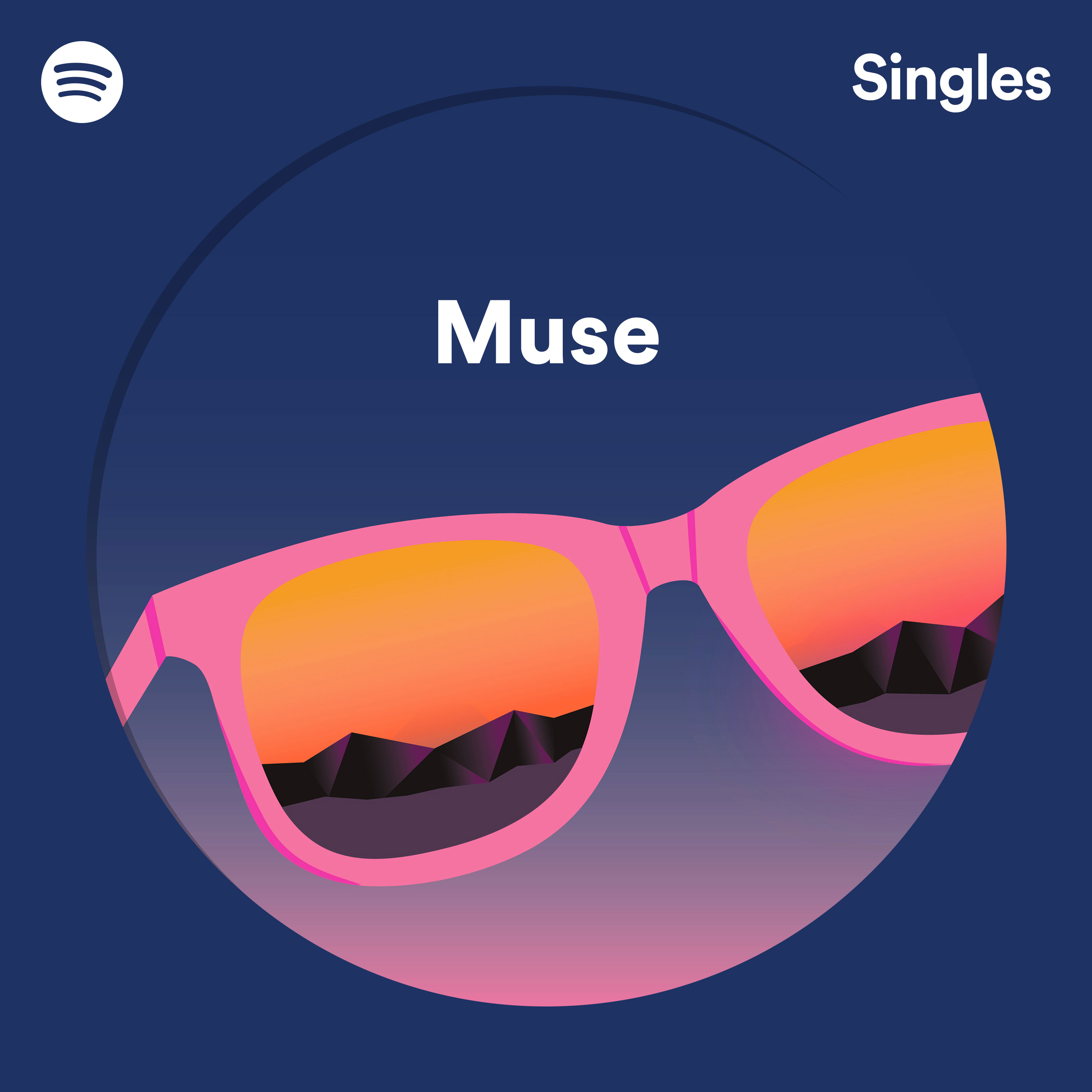 Muse | Spotify Singles Official Website